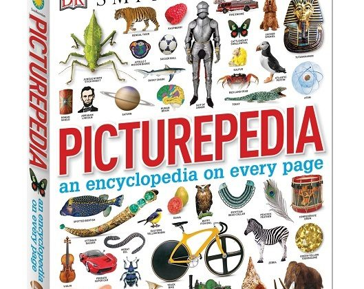 children's encyclopedias